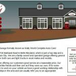 Wally's Garage